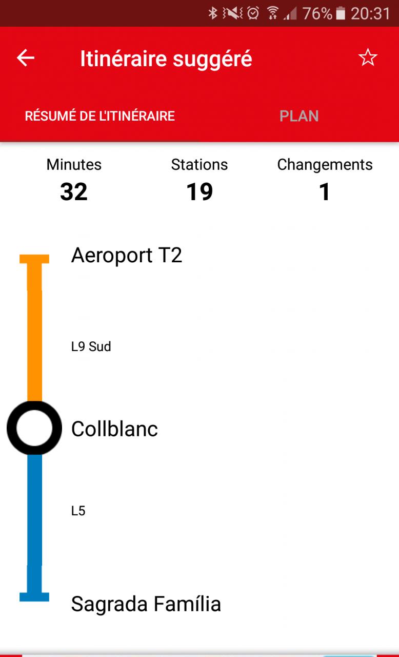 appli métro barcelone TMB 2_juliesliberties