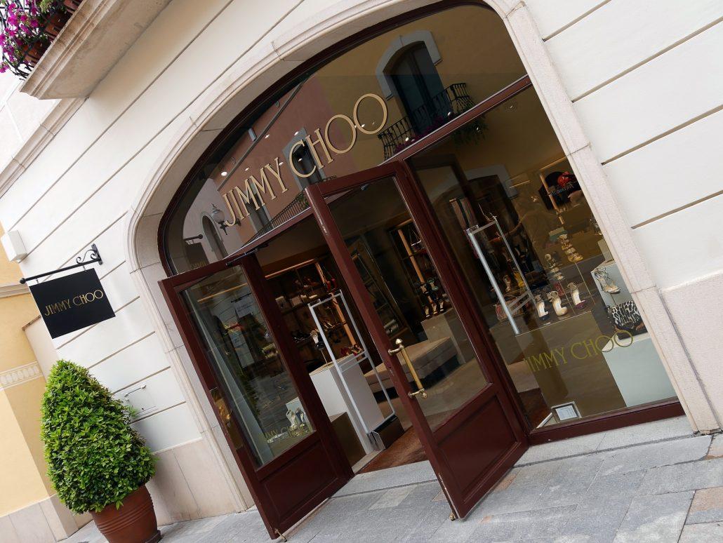 voyage découverte Barcelone - roca village boutique - juliesliberties