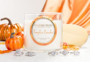 charmed aroma packaging