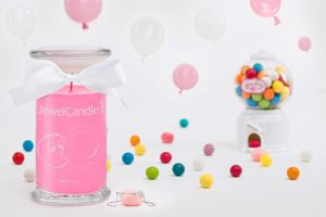 jewelcandle packaging
