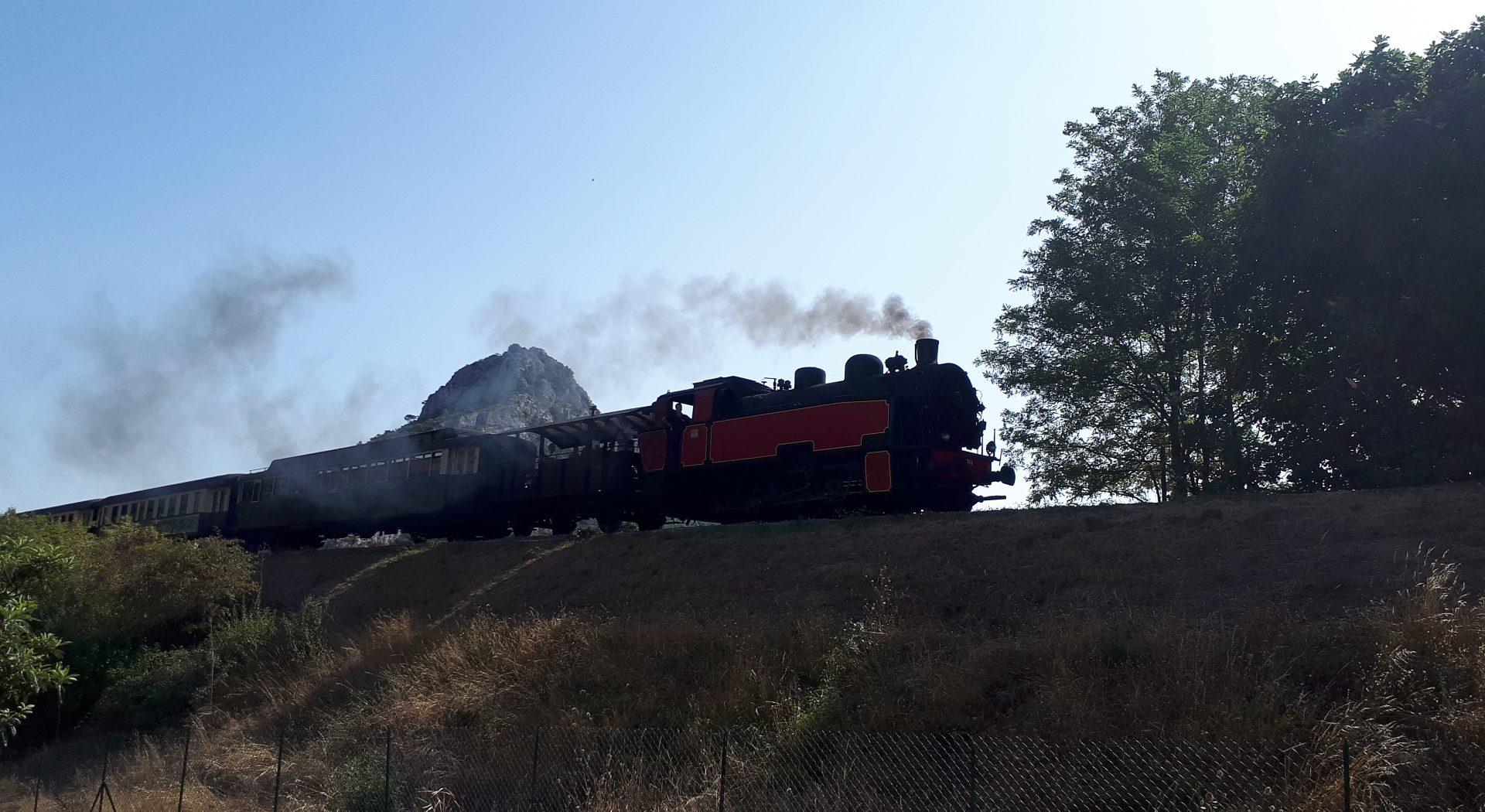 anduze train vapeur gard - juliesliberties