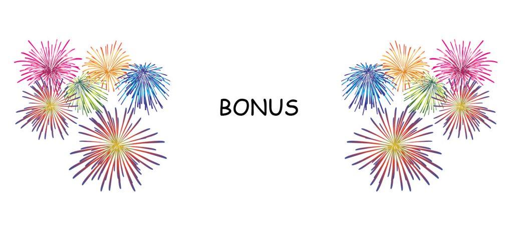bandeau bonus - juliesliberties