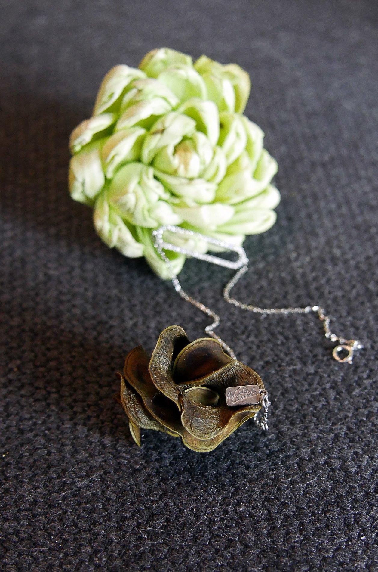 bracelet my joliecandle - juliesliberties
