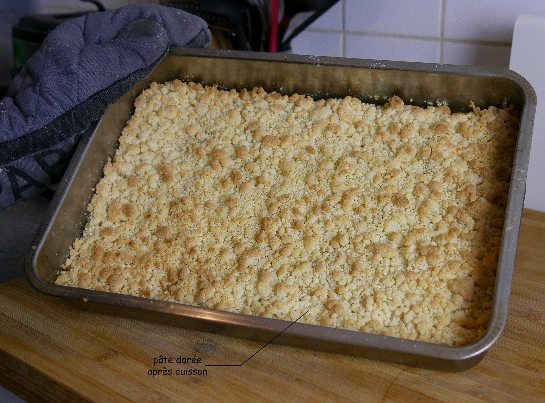 crumble cuit - juliesliberties