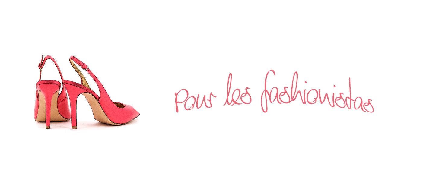 idées cadeaux pour les fashionistas - juliesliberties