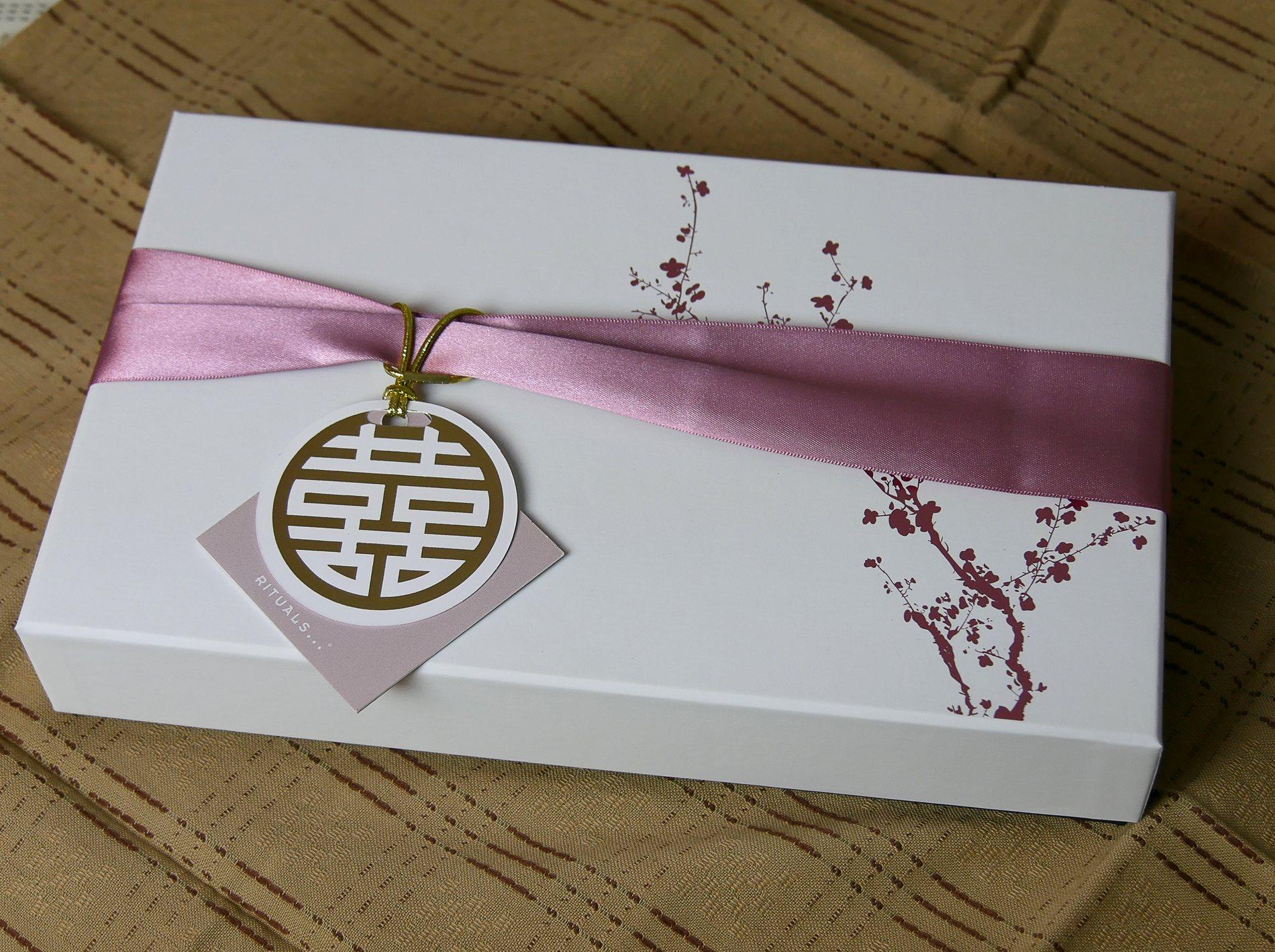 coffret ritual of sakura - juliesliberties