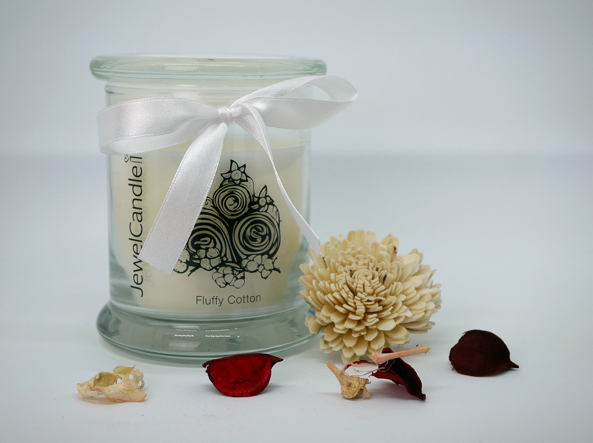 test jewelcandle - juliesliberties