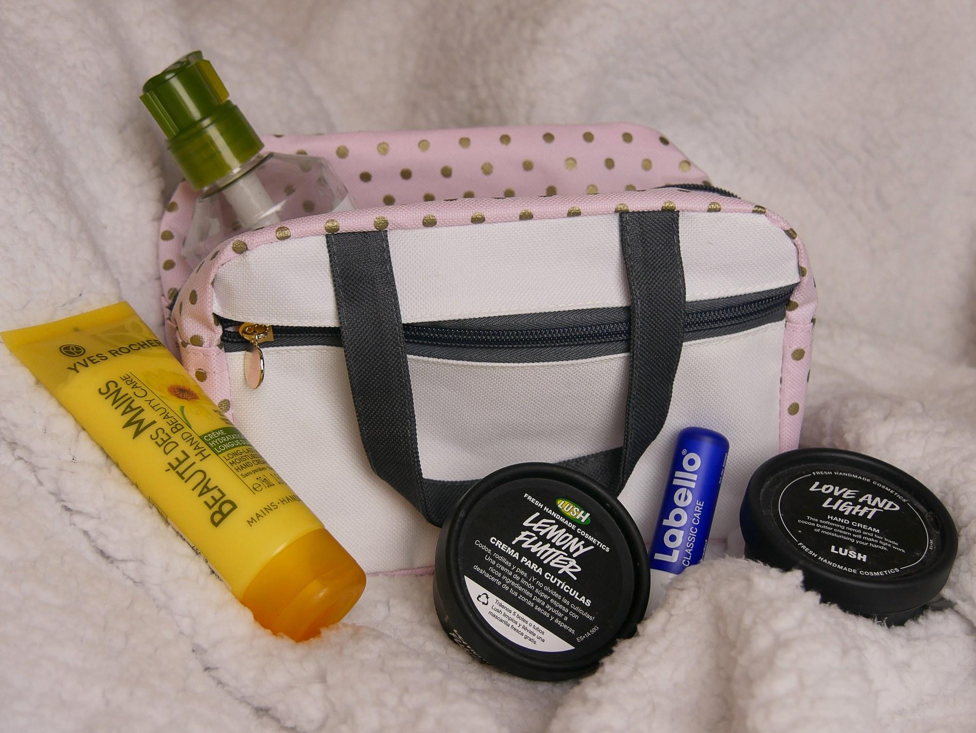 produits pour lutter contre le froid - juliesliberties