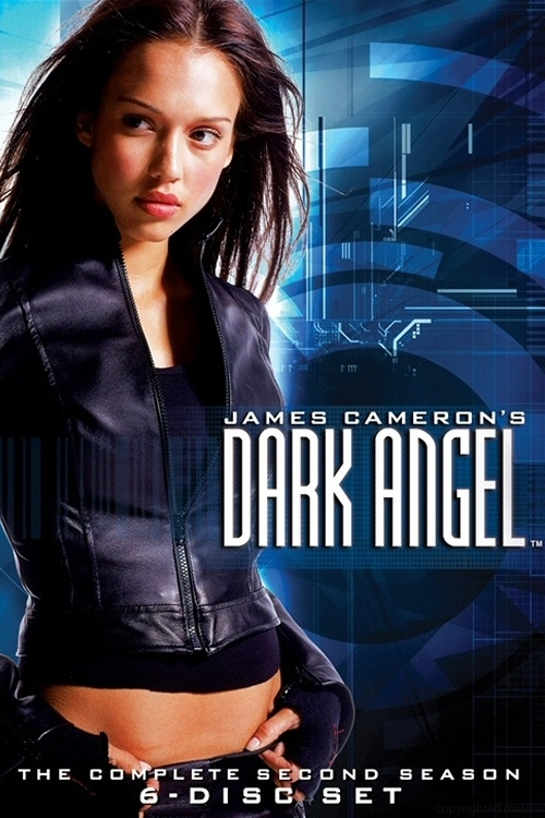 Dark angel saison 1 - juliesliberties