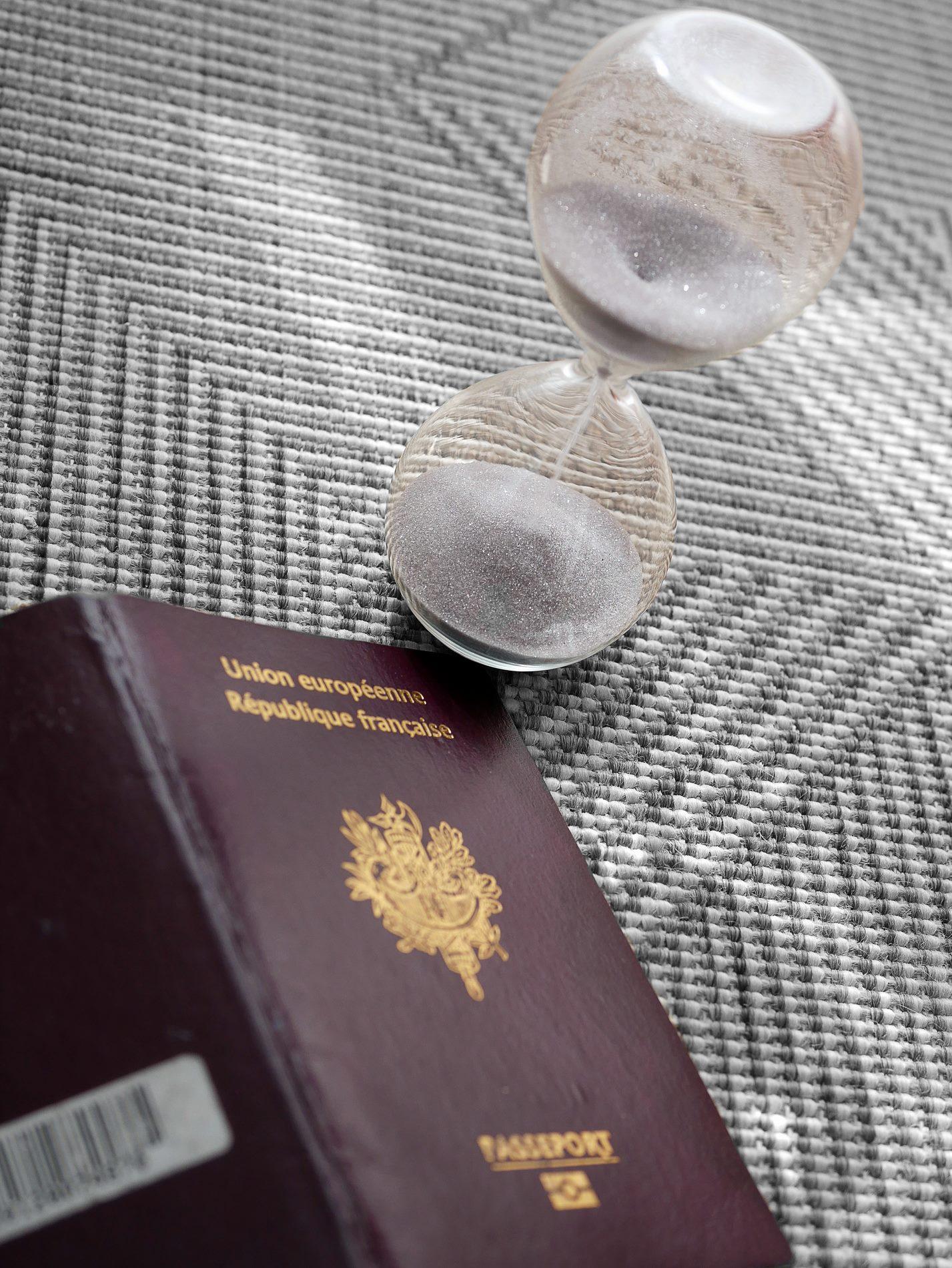 passeport voyage californie 2017 - juliesliberties