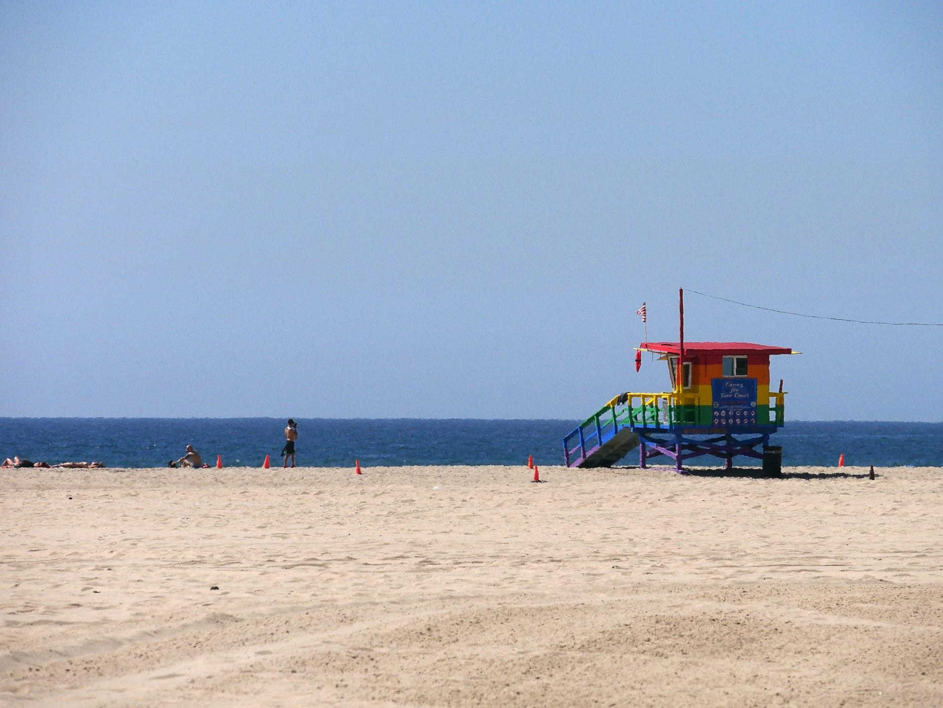 venice beach 2017- juliesliberties