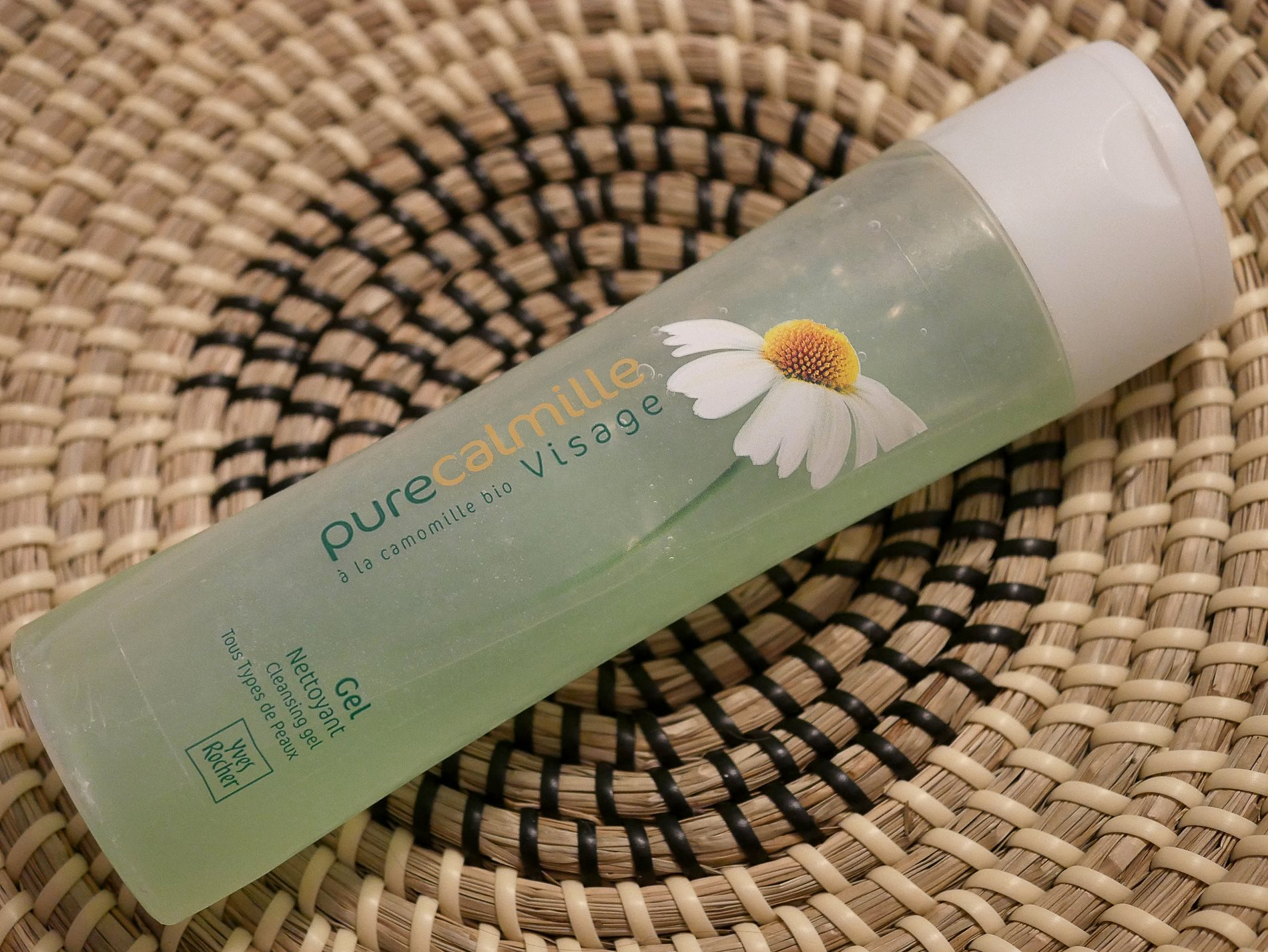 routine purecalmille yves rocher - juliesliberties
