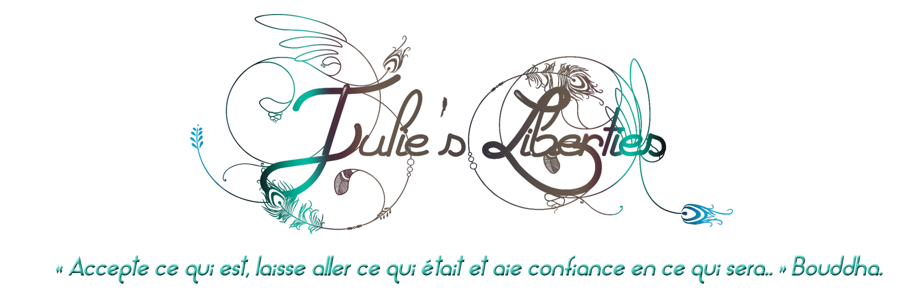 Julie's Liberties